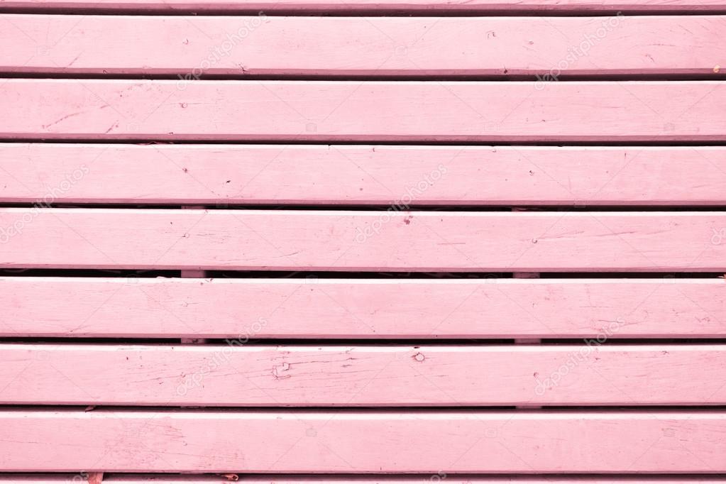 Colore Rosa Pastello Misto Parete Di Legno Orizzontale Sfondo Per