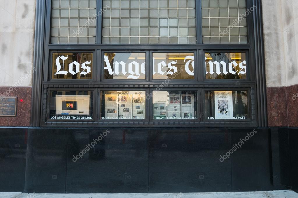 latimes #hashtag