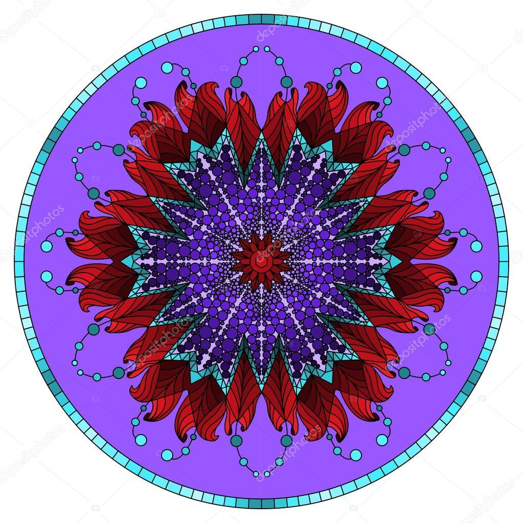 Mandala, colorful mandalas, mandala art, mandala design, mandala ...