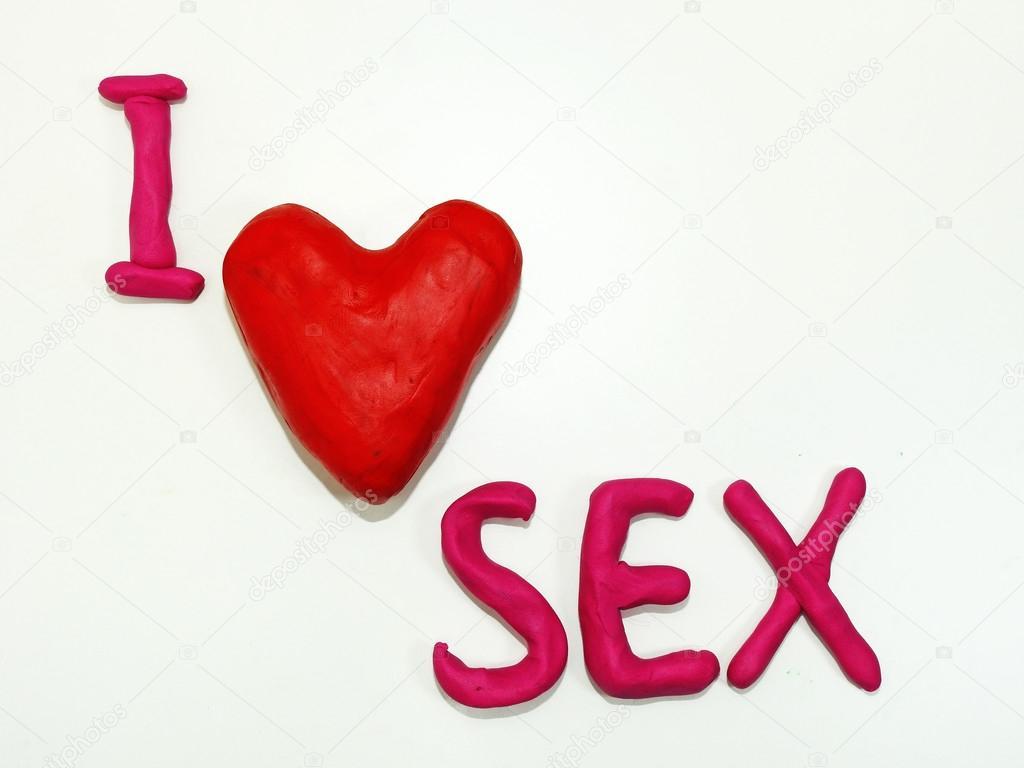 Как я люблю секс фото — photo 8
