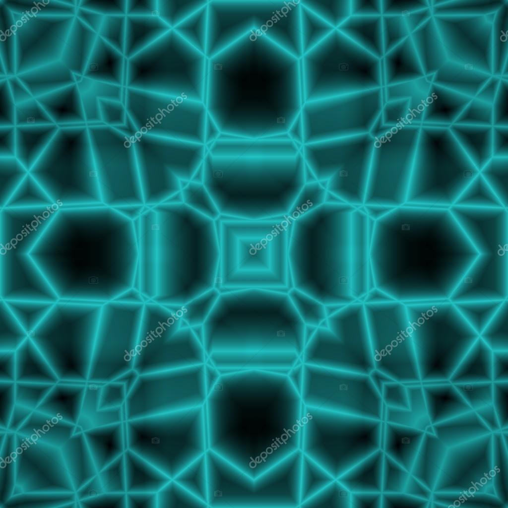 Abstrakt 3d Raum Kaleidoskop Gestalten Stockfoto Athalaric