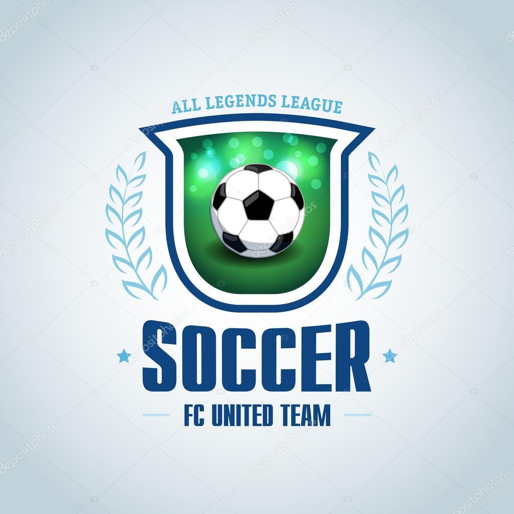 7700 Koleksi Ide Desain Logo Tim Futsal HD Paling Keren Untuk Di Contoh