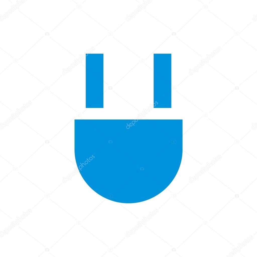 Logo Strom Symbol Tools Icon Vektor — Stockvektor © Friendesigns ...