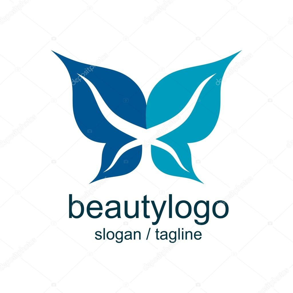 Beauty spa icon butterfly symbol design stock vector beauty spa icon butterfly symbol design stock vector biocorpaavc Image collections