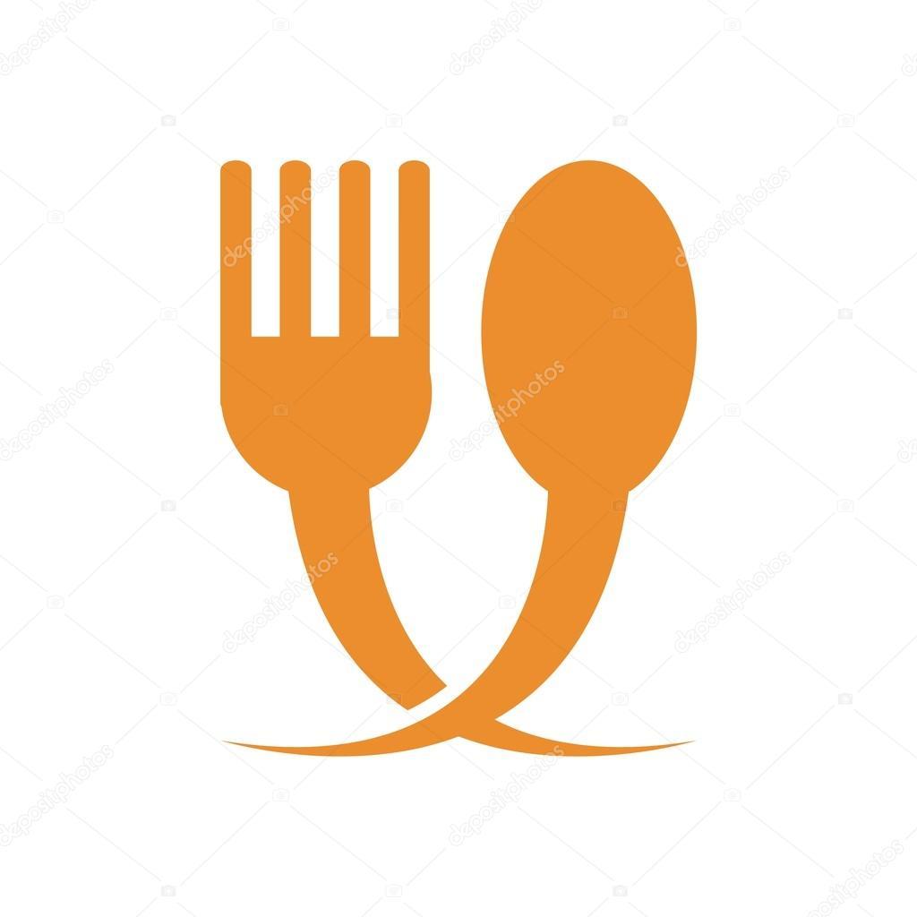 Logo Kitchen Vector Stock Vector C Friendesigns 115916908