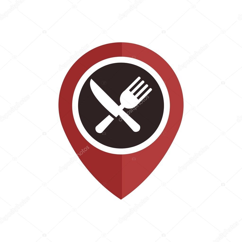 Logo Kitchen Vector Stock Vector C Friendesigns 115916936