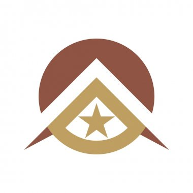 Logo Arrow Vector