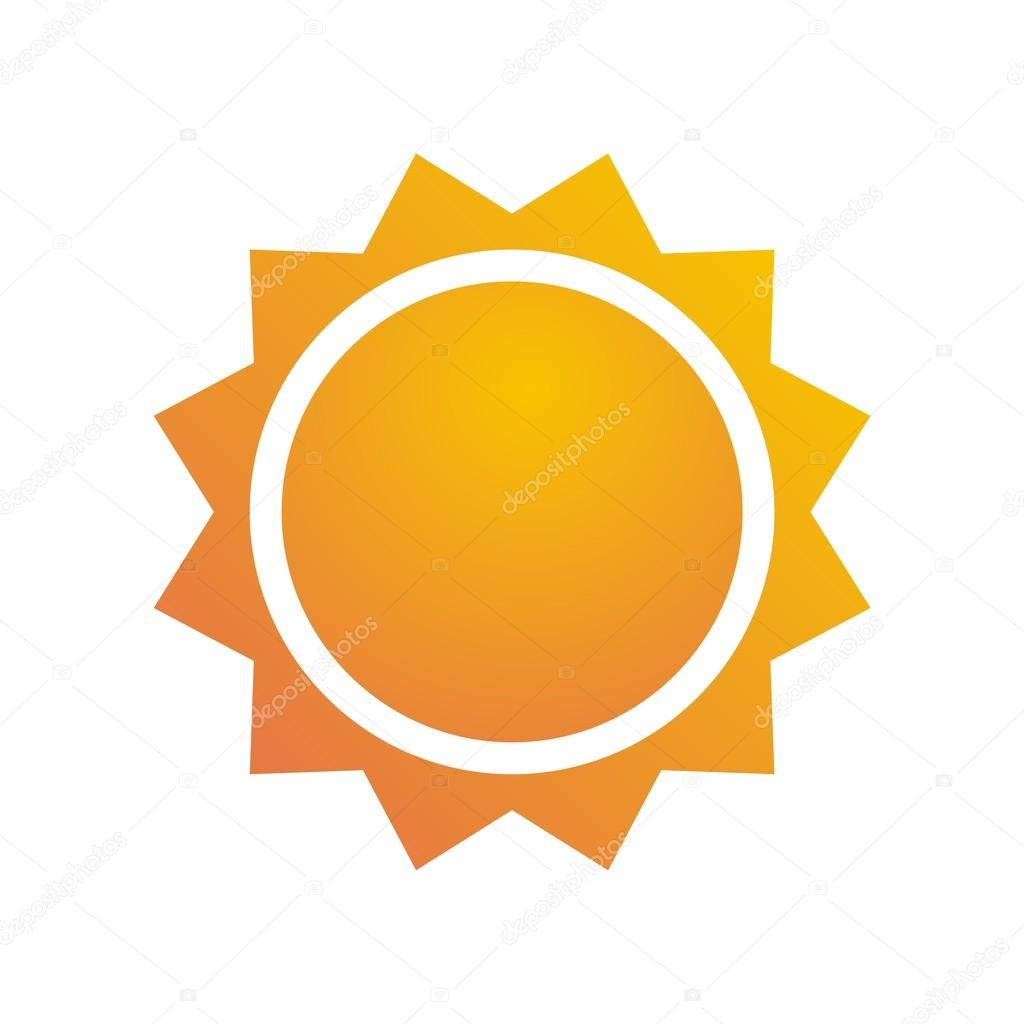 natural sun logo vector stock vector friendesigns 117034314 rh depositphotos com sun valley logo vectoriel sun logo vector png