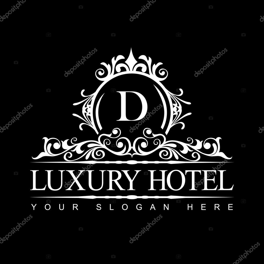 Luxury Logo template in vector for Restaurant, Royalty, Boutique ...