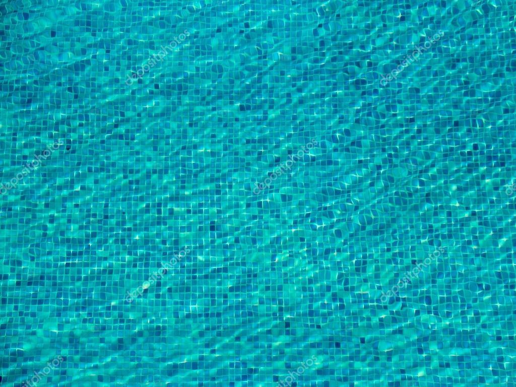 Piscina piastrella il fondo u foto stock ipekmorel