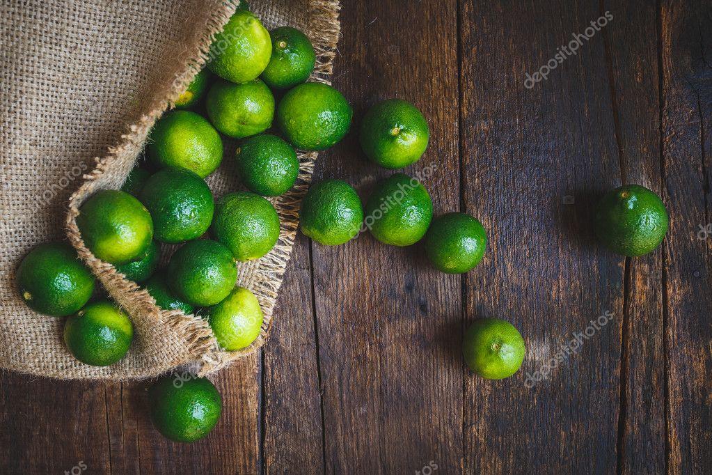 Green lemons group