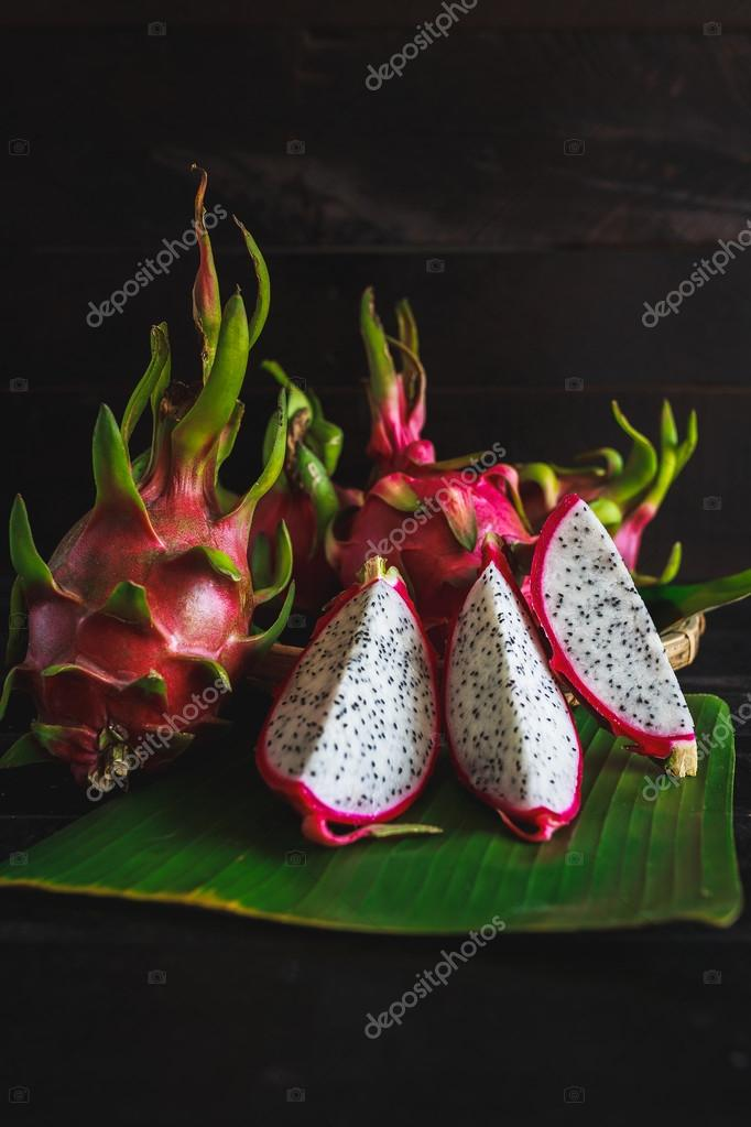 Dragonfruits from Vietnam