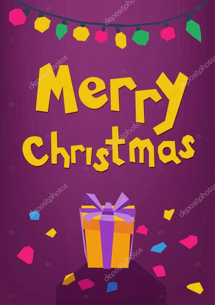 Auguri Di Buon Natale Yahoo.Divertenti Auguri Buon Natale Vettoriali Stock C Tekla Pototska