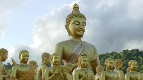 Bucha buddhista Emlékpark