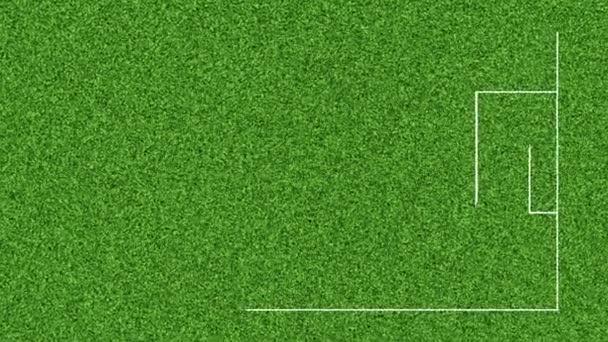 Soccer World Cup 2018 Fullhd