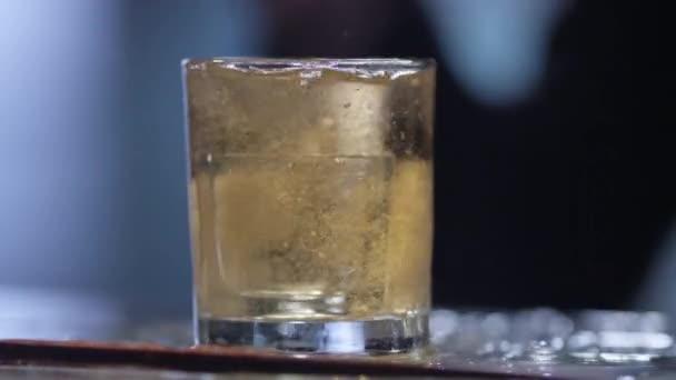 Sake-Bomben-Cocktail