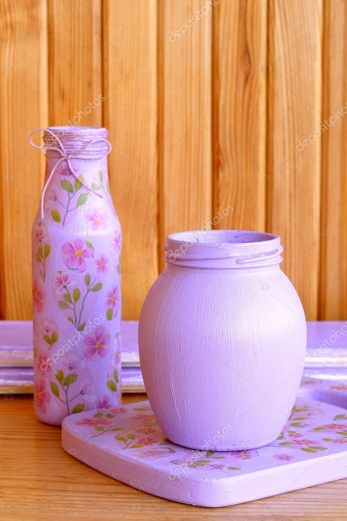 Old milk jug decorating ideas | Colored gl bottle and ... Kitchen Handmade Craft Ideas on wood kitchen crafts, rustic kitchen crafts, country kitchen crafts, sewing kitchen crafts, primitive kitchen crafts, homemade kitchen crafts,