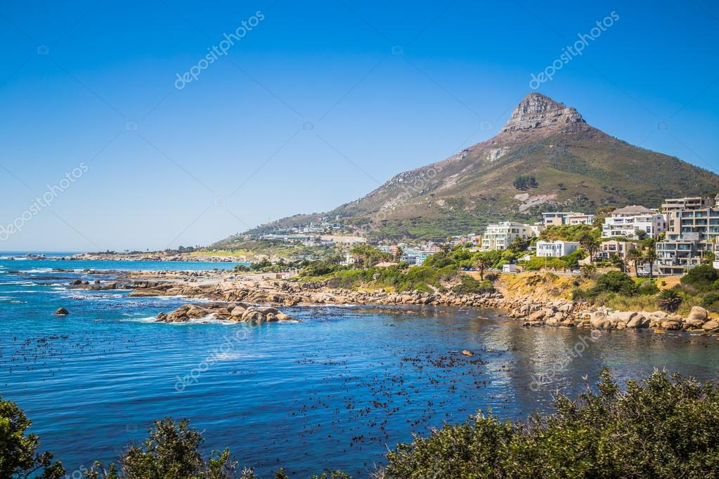 Camps Bay - South Africa