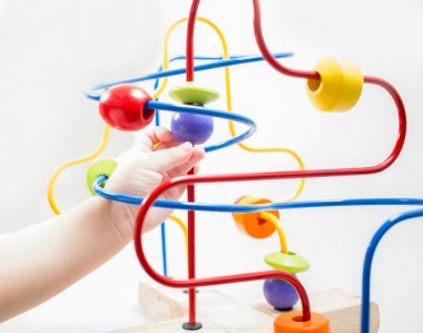 macro concept toy