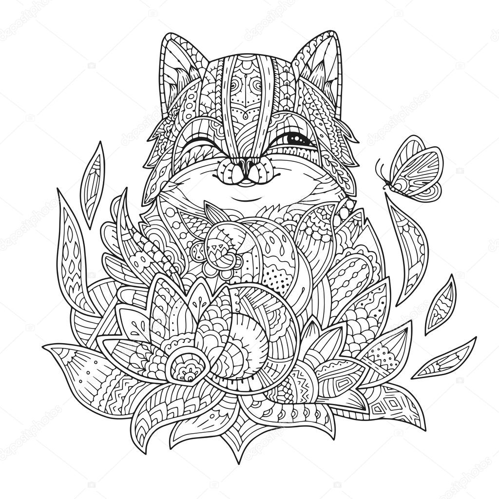 Лазалка для кошки фото своими руками