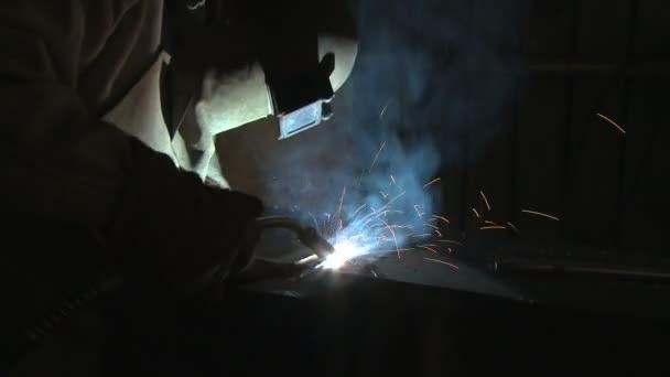 ARC svářeč ocelárny - 3