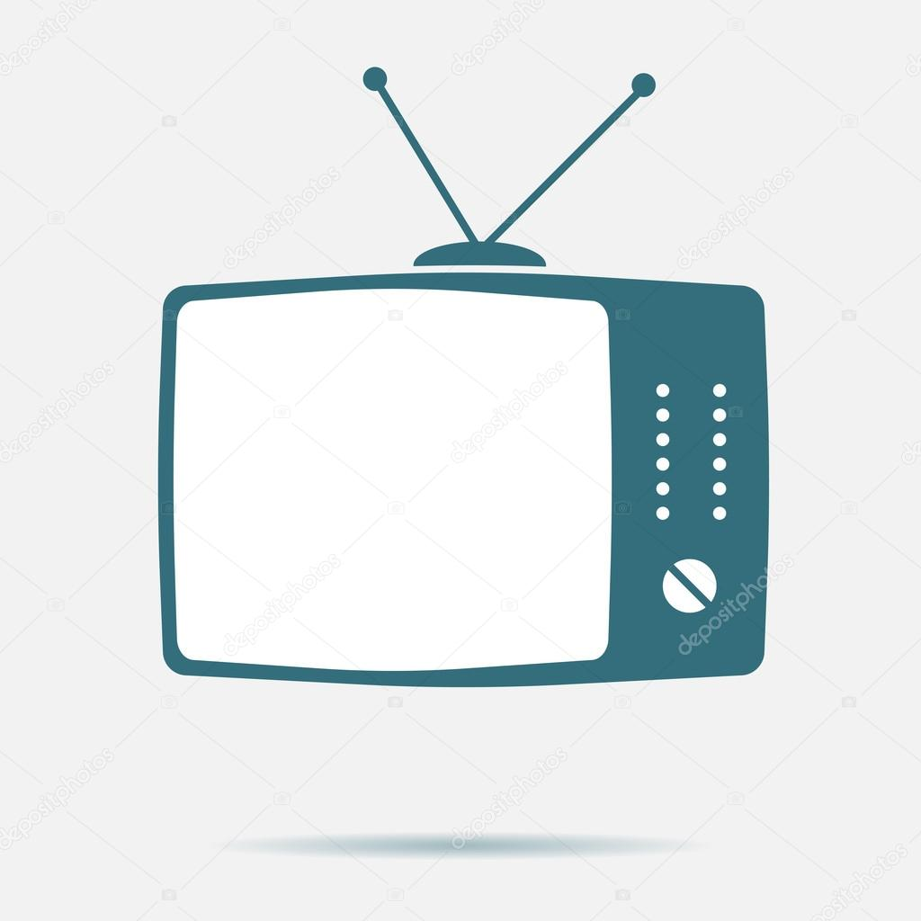 TV icon, TV icon eps10, TV icon vector, TV icon eps, TV icon