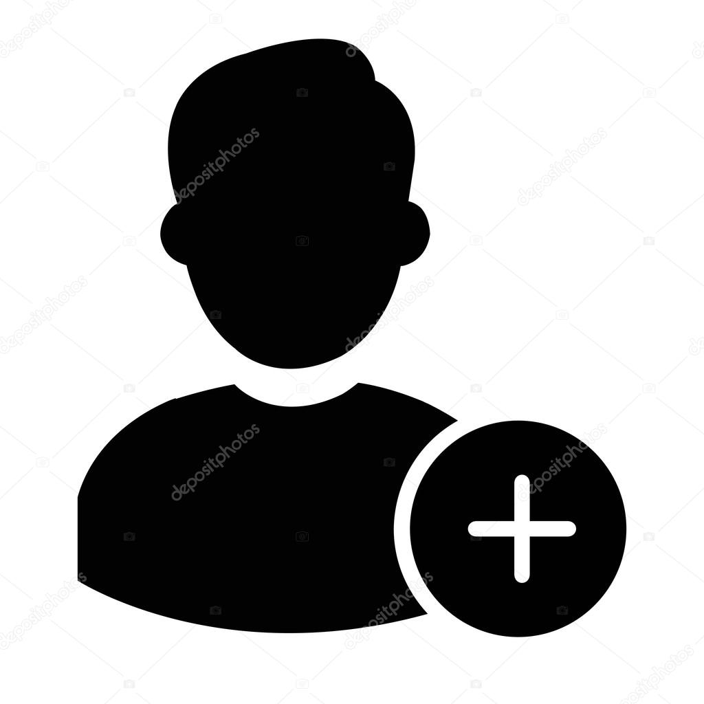 user icon vector png format � stock vector 169 urnimal