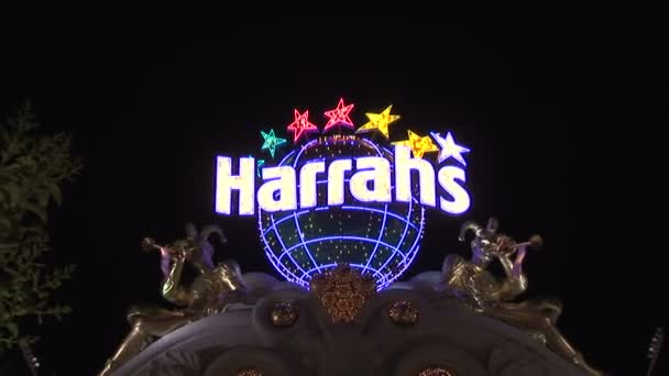 Harrahs Casino in Las Vegas