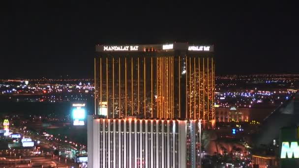 Mandalay Bay Hotel in Las Vegas