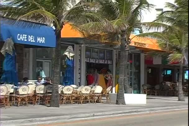 Cafe del Mar in Miami