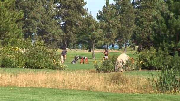 Edgewood golfové hřiště
