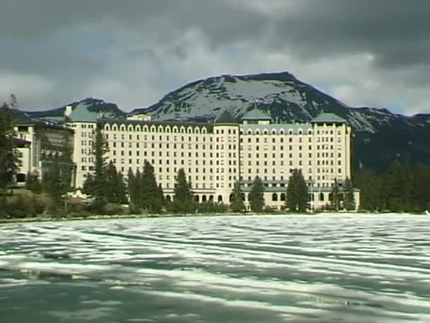 Hotel Chateau Lake Louise