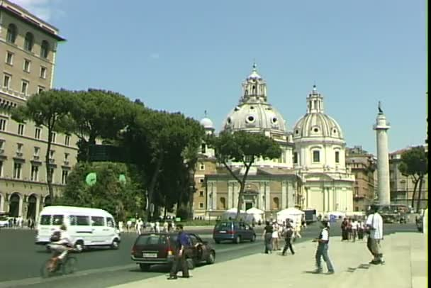 Rome City Square