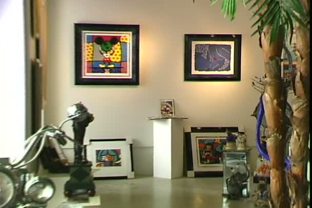 Art Gallery in Florida