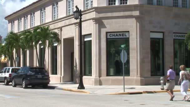 Stojí za to Avenue v Palm Beach