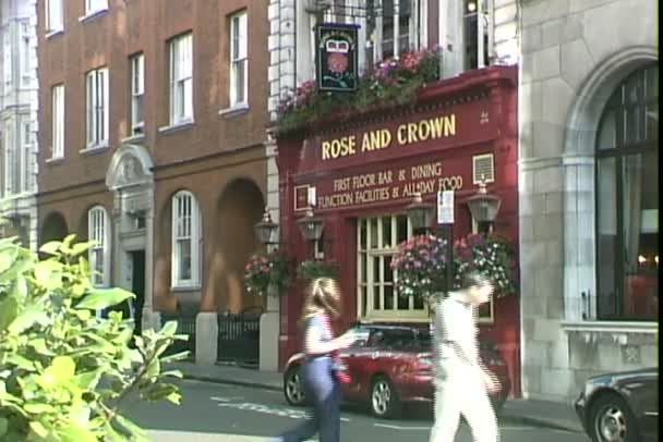 Rose and Crown Pub in London