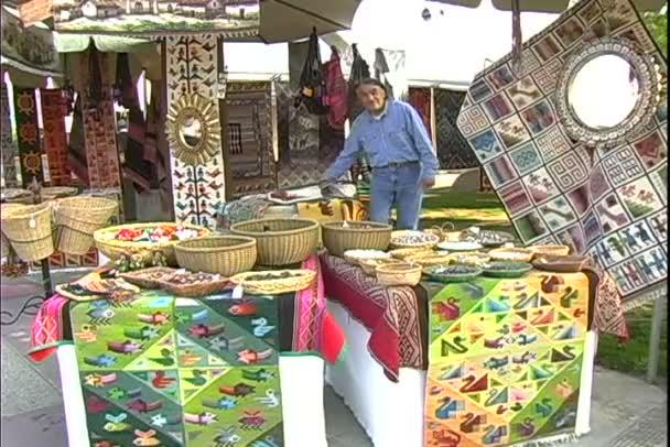 Native American Crafts shop Kaliforniában