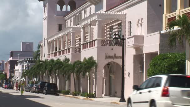 Neiman Marcus obchod v Palm Beach