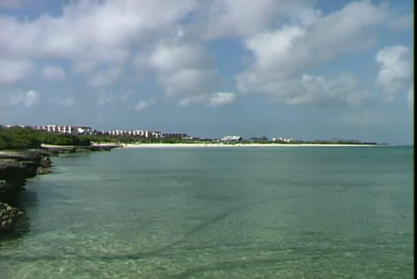 Palm Beach na Aruba