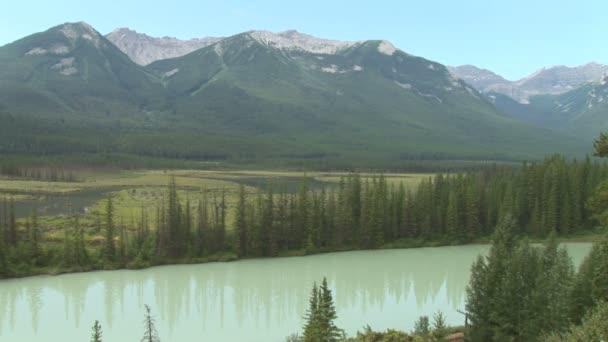 Bow River v Kanadě