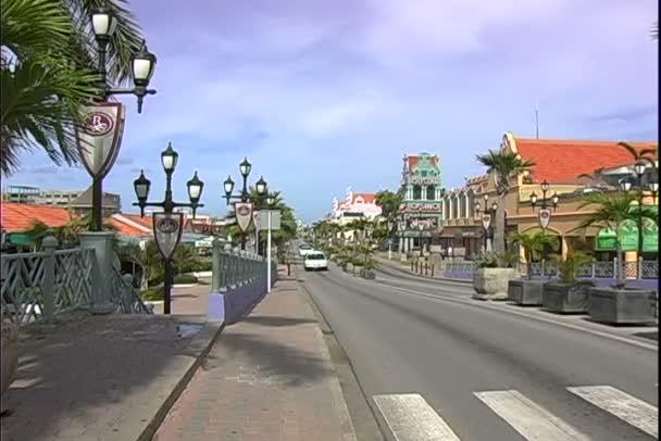 Città di Oranjestad Aruba