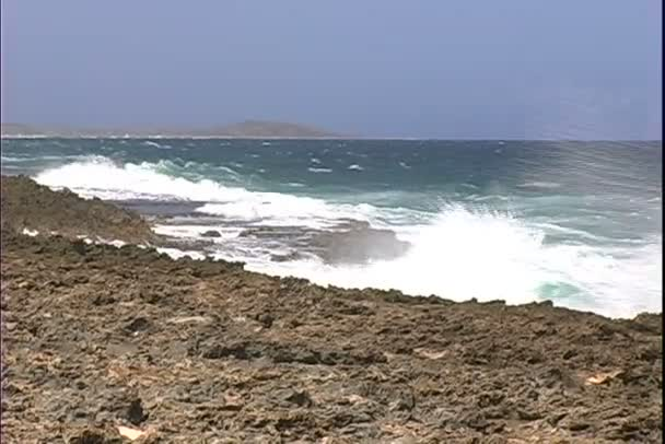 Isola di North Shore di Aruba