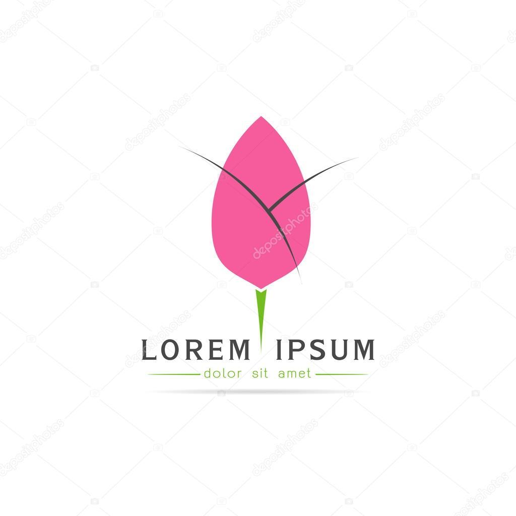 Logotipo de flor de ltus vetor de stock es7sense 117800570 logotipo de flor de ltus vetor de stock ccuart Choice Image