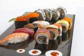 Chutné sushi deska