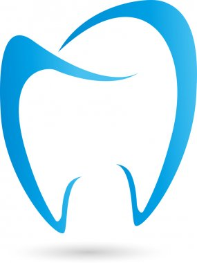 Zahn, tooth, Logo, Zahnarzt Logo