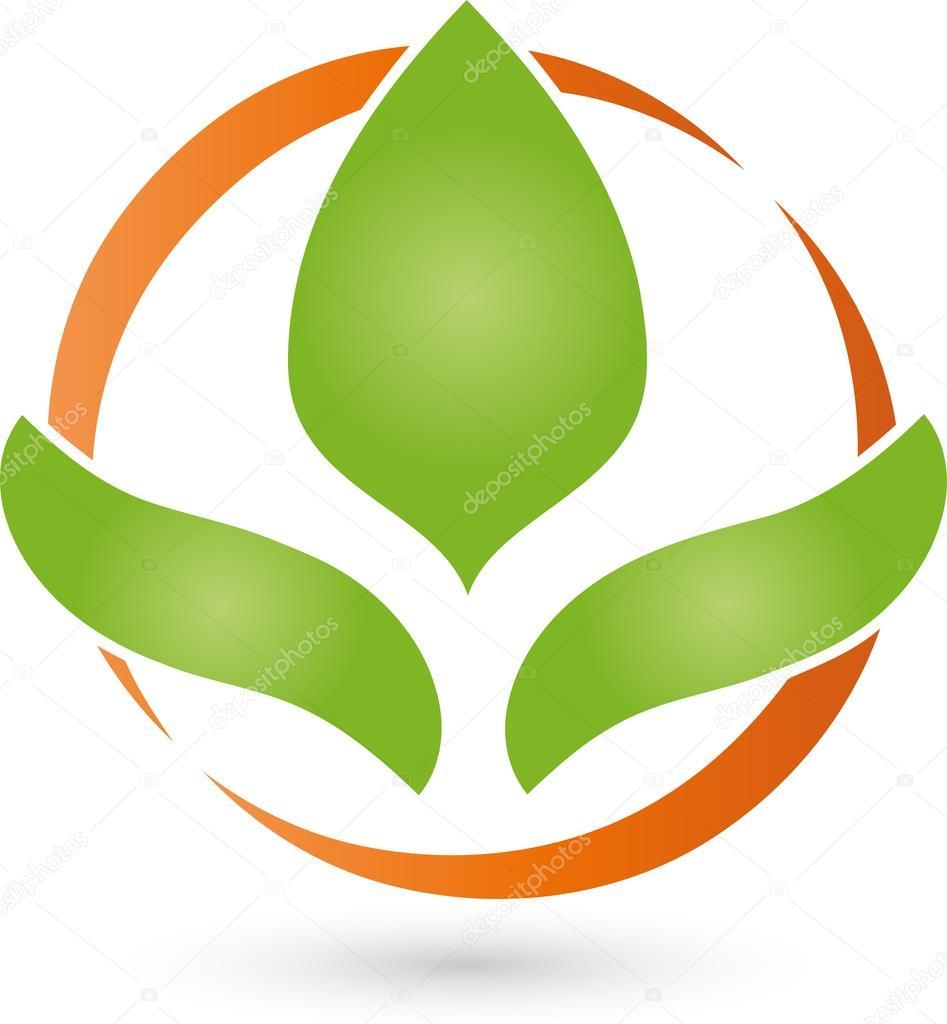 Wappen, Blatt, Logo, Heilpraktiker