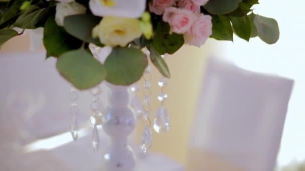 fiori, decorazione del corridoio, decorazioni, fiori freschi