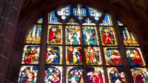 biblical scenes the figures