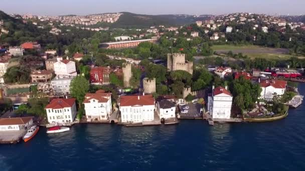 Anatolian hrad 1