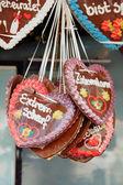 Lebkuchen als Souvenir in Deutschland